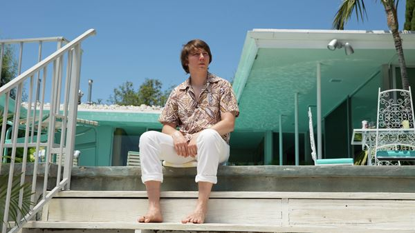 Love & Mercy | USA | 2014 | 15 | 121m