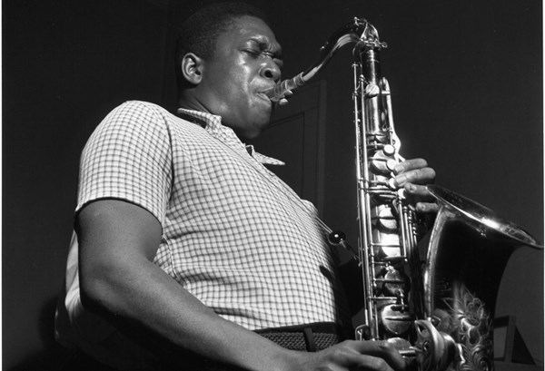 Chasing Trane | John Scheinfeld | 2016 | USA | Unrated (18+ only) | 99 mins