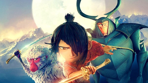 Kubo and the Two Strings | Travis Knight | 2016 | USA | 101 mins