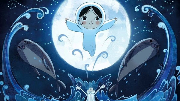 Song of the Sea | Tomm Moore | 2014 | Ireland | Cert PG | 93 mins