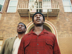 The Last Black Man in San Francisco | Joe Talbot | 2019 | USA | Cert TBC | 121 min | English language