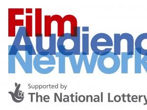 BFI Film Audience Network logo